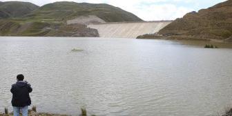 Consultoría propone dos empresas para el agua y energía de Misicuni