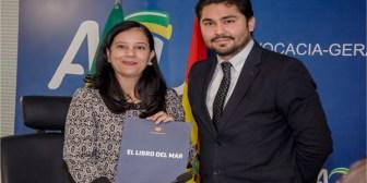Procuradurías de Bolivia y  Brasil acuerdan cooperación