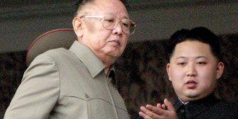 Kim Jong-un conmemora el sexto aniversario de la muerte de su padre, el ex dictador norcoreano Kim Jong-il