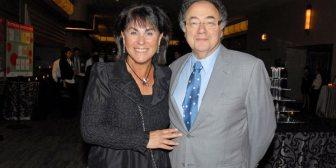 El millonario farmacéutico canadiense Barry Sherman y su esposa murieron estrangulados