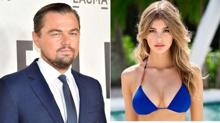 Conocé a Camila Morrone, la bella y joven novia argentina de Leo DiCaprio