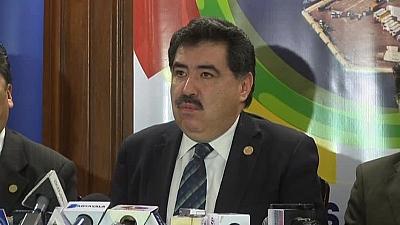 Resultado de imagen para El presidente la Cámara Nacional de Comercio (CNC), Marco Antonio Salinas,