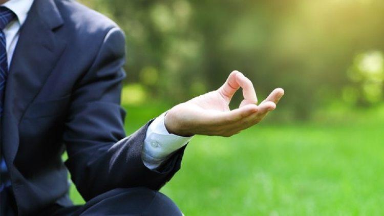 La contemplación es una manera de investigar la mente en primera persona, en lugar de hacerlo desde fuera como la neurociencia. (iStock)