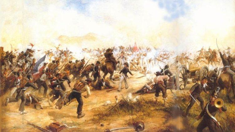 Tras la derrota los revolucionarios aprendieron las lecciones y las aplicaron en futuros combates, como en la victoria de Maipú (1818) obtenida por el Ejército de los Andres