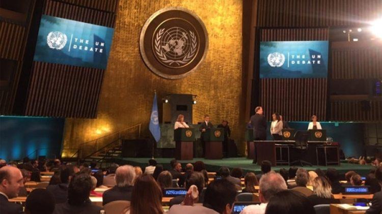 La ONU mantiene dos presupuestos, para sus operaciones y para las misiones de paz