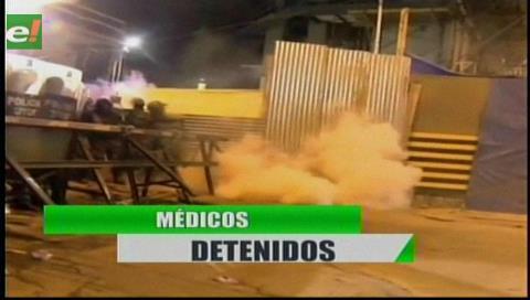 Video titulares de noticias de TV – Bolivia, noche del martes 19 de diciembre de 2017