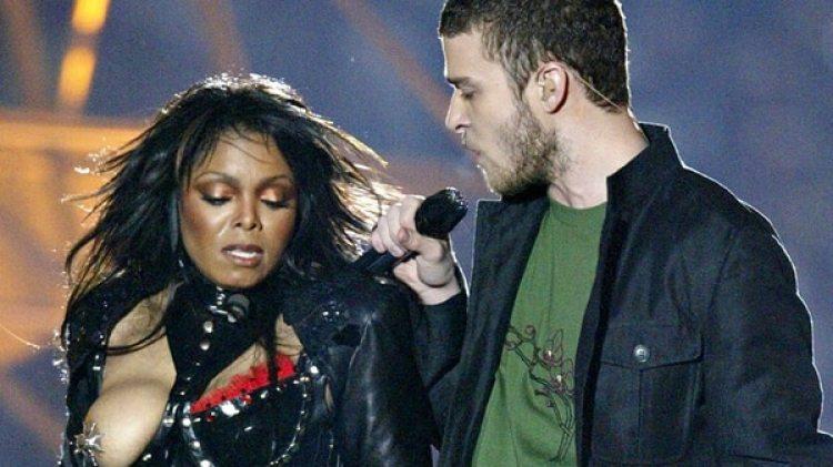 14 años después de una participación marcada por el escándalo al dejaral descubierto un pecho de Janet Jackson ante todo el público presente y millones de espectadores, vuelve al evento. (Reuters)