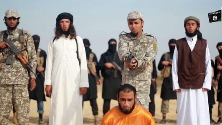 El video dura 22 minutos y llama a atacar a los miembros de Hamas, a los chiitas y a los cristianos