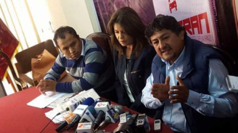 Bolivia: Evo ratifica que acuerdo resuelve demandas de médicos