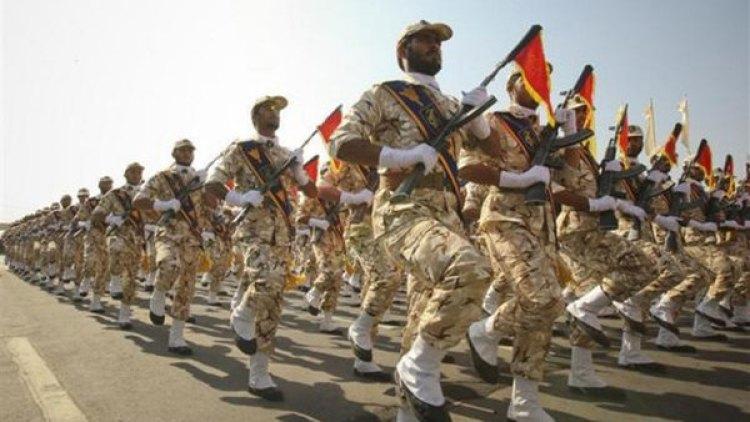 La Guardia Revolucionaria Iraní (IRGC) es responsable de muchos abusos contra los derechos humanos