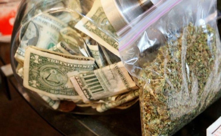 La industria de la marihuana crece a un gran ritmo en los Estados Unidos. (REUTERS/Rick Wilking/File Photo)