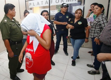 Vigilada,-infanticida-se-halla-con-custodia-policial-