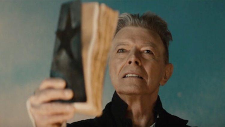 David Bowie, el artista que no quería morir y dejar una obra inconclusa. Dejo cinco demos como parte de su último trabajo, previos a su deceso