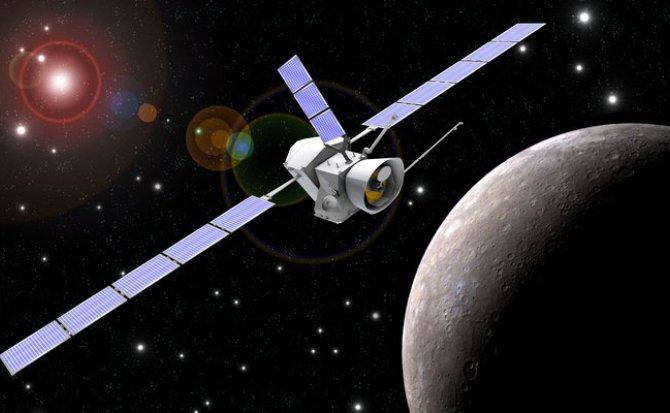 Las misiones espaciales más destacadas que veremos en 2018
