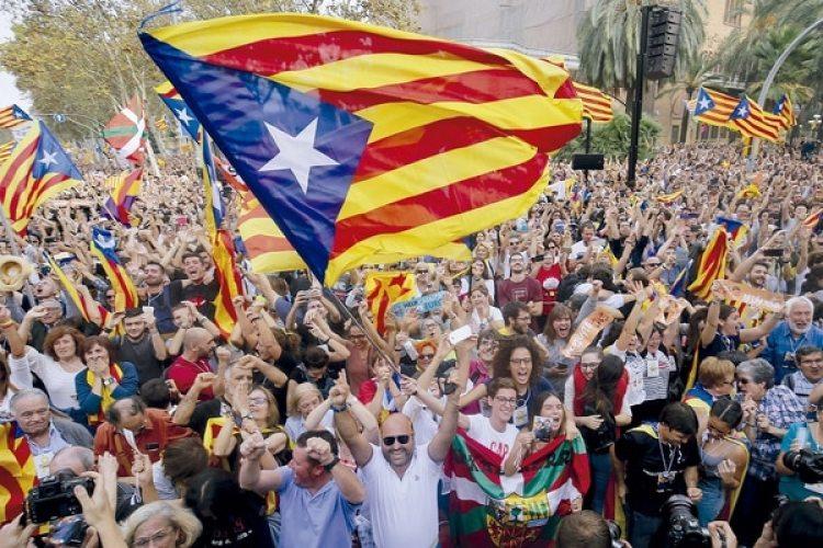 Mas consideró que el soberanismo no debe acelerar la implementación de la independencia de Cataluña