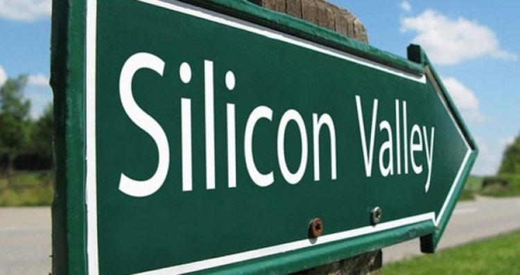 El polo tecnológico de California está más por varonesmás que las finanzas y los medios.