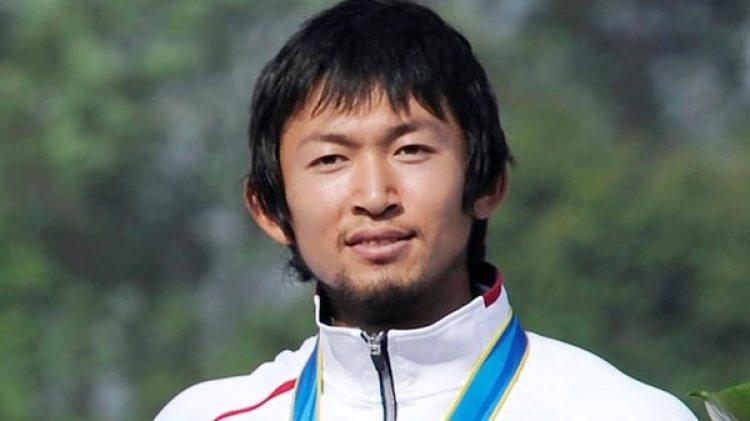 Yasuhiro Suzuki fue suspendido tras dopar a un compañero para clasificarse a Tokio 2020 (Getty)