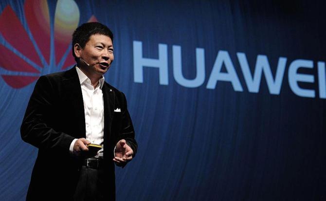 """El CEO de Huawei habla sobre su problema en EE.UU.: """"Es una gran pérdida para nosotros"""""""