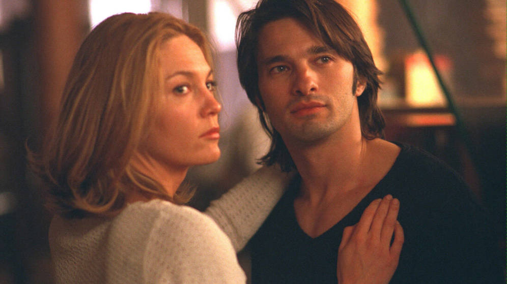 Foto: Si no has visto la película Infiel, deberías hacerlo, por aquello de inspirarte (iStock)
