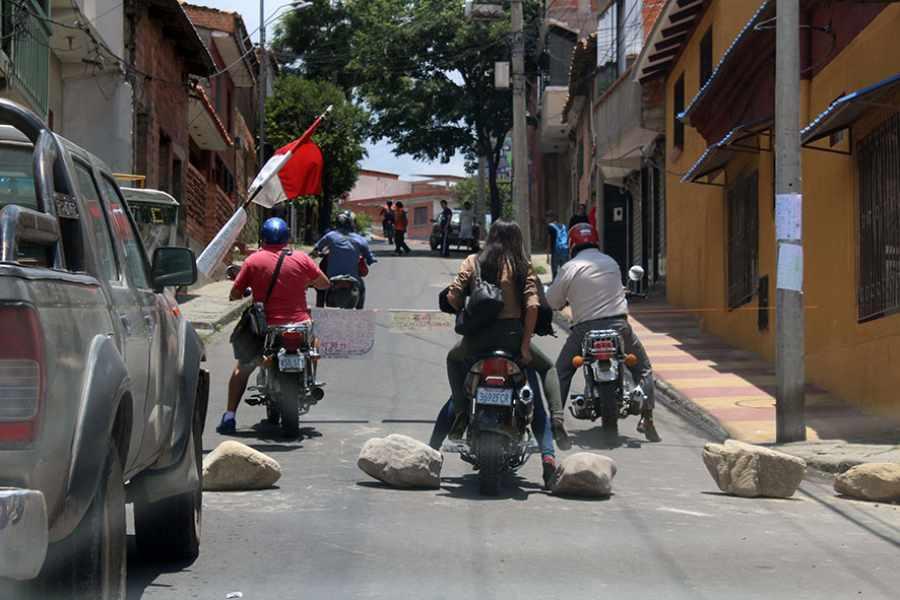 Aumentan las movilizaciones en rechazo al Código Penal en Tarija