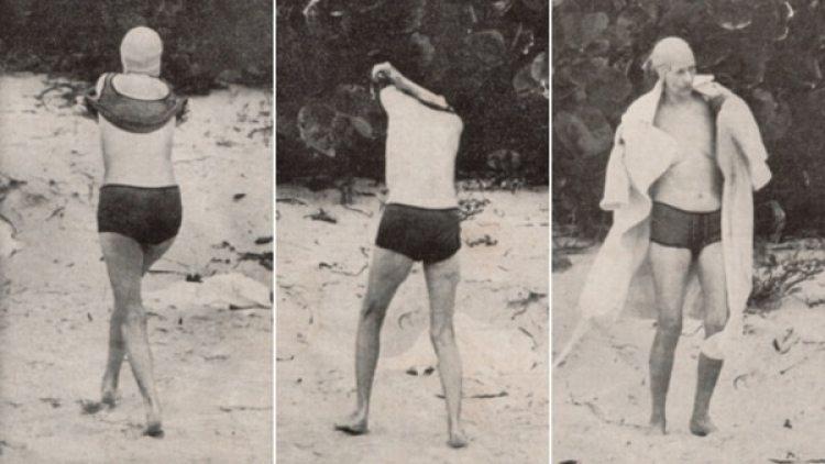 """Las humillantes fotos de """"People"""" en 1976"""
