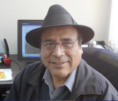 """Evo Morales """"es monaguillo de García Linera y su camada de izquierdistas"""""""
