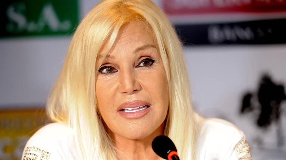 Un periodista de espectáculos actuó como nexo entre el supuesto propietario de los clips de Lucía Celasco y la mano derecha de la diva