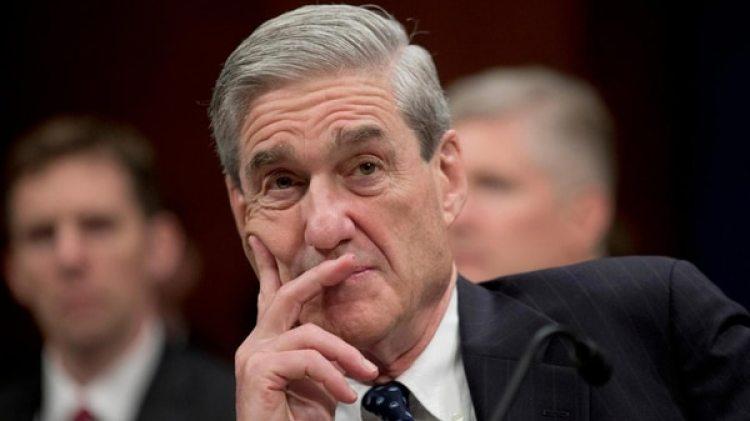 El fiscal especial Robert Mueller investiga la supuesta injerencia rusa en la campaña presidencial de 2016