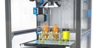 """Desarrollan un sistema de impresión 3D de medicamentos """"más barato y rápido"""""""