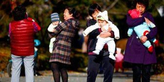 Pese a la flexibilización de la política familiar, cayó la tasa de natalidad en China
