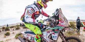 Daniel Nosiglia termina el Dakar en el puesto 13 y Bulacia en el 14