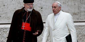 Un asesor del papa Francisco rechazó sus palabras sobre el obispo acusado de encubrir abusos sexuales en Chile