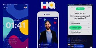 Una app de preguntas y respuestas se perfila como el futuro de la televisión