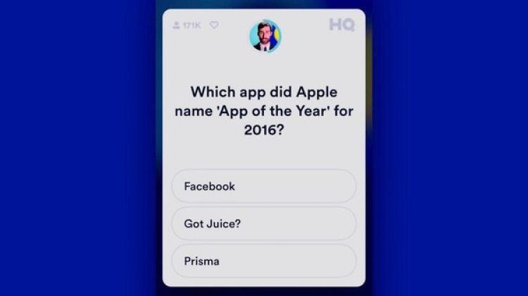 ¿Que app fue consagrada por Apple cómo la aplicación del año en 2016?