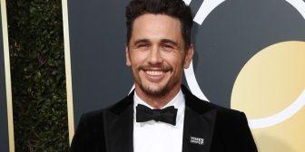 El duro mensaje de Scarlett Johansson a James Franco por su apoyo al movimiento Time's Up