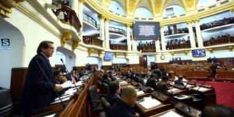 Tras la visita del papa, Perú anunció que promulgó una ley que permite la construcción de carreteras en la Amazonía