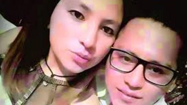 Unieron en matrimonio a Jesús y Carla tras su muerte por decisión de familias