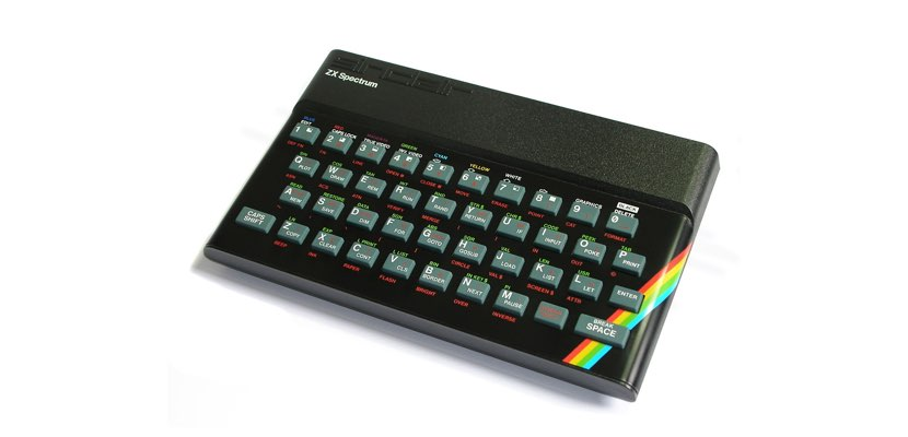 ZX Spectrum Sinclair original
