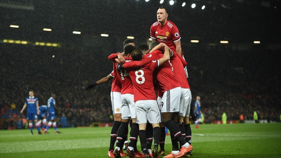 Manchester United es el club con más ingresos en el mundo