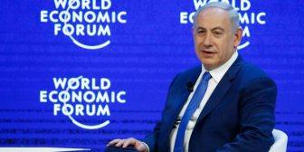 Benjamin Netanyahu advirtió que el tiempo se está agotando para cambiar el acuerdo nuclear con Irán