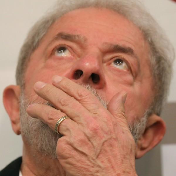 Duro revés para Lula da Silva: amplían su condena a 12 años de prisión por corrupción