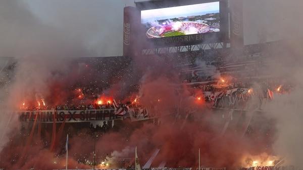 Libertadores: River y Flamengo jugarán en el Maracaná, a puertas cerradas