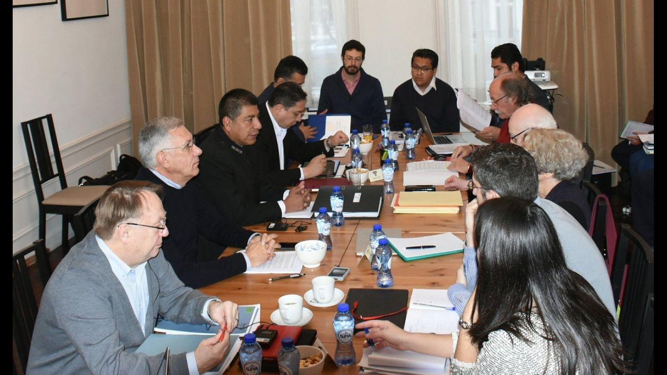 Piñera asegura que Chile ganará a Bolivia en La Haya