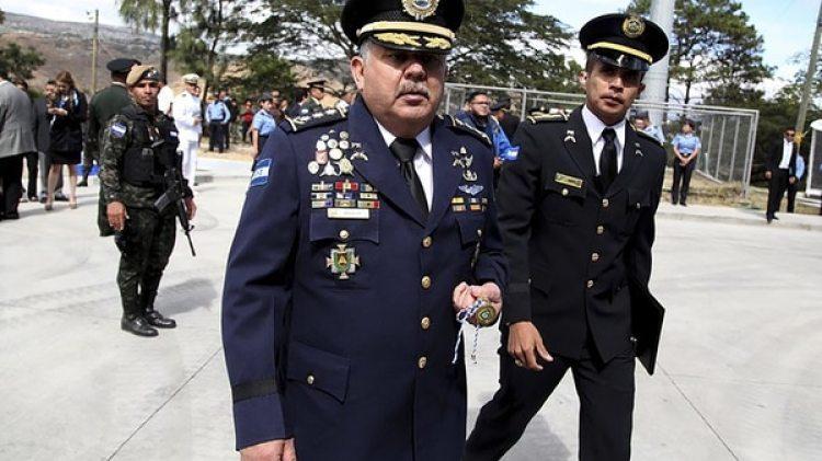 José David Aguilar Morán