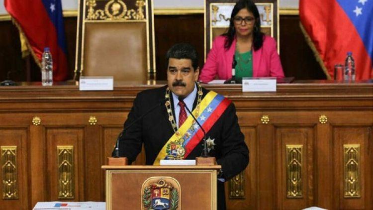 La Iglesia considera ilegítima la Constituyente chavista