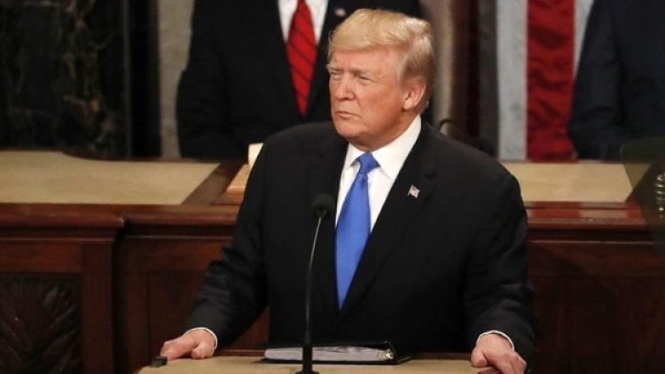 Como parte de su política de lucha contra el terrorismo, Trump anunció que el centro de detención de Guantánamo seguirá abierto. (REUTERS)