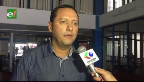 Diputado Dorado socializa demanda contra asambleístas que aprobaron el Código Penal