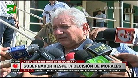 Costas aseguró que las movilizaciones pidiendo respeto al 21F continuarán