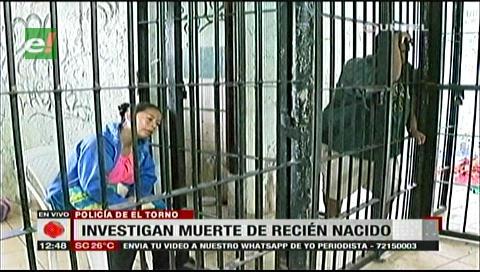 El Torno: Investigan muerte de un recién nacido, los padres están detenidos