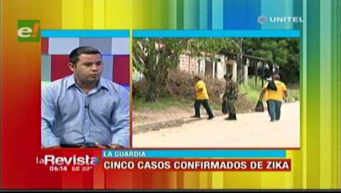 Municipio de La Guardia y Gobernación combatirán la proliferación de mosquitos